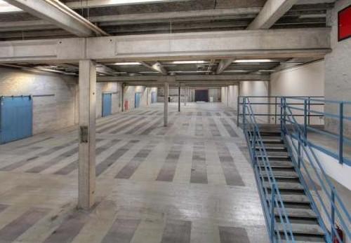 Overblik over markedet for ledige lagerlejemål i Kolding