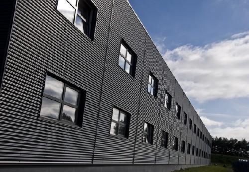 Få en update på de p.t. tomme lagerlejemål i Odense S